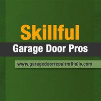 Skillful Garage Door Pros