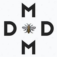 Manchester Digital Design