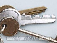Middlebury Locksmith