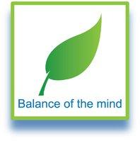 Balance of the mind