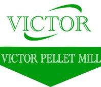 Victor Pellet Mill