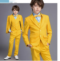Boys Wedding Outfits-occasionwearforkids.co.uk
