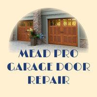 Mead Pro Garage Door Repair