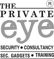 Private Eye Pvt Ltd Security Services