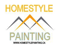 Homestyle Painting