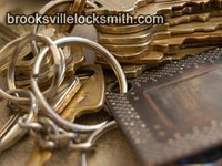 Brooksville Locksmith