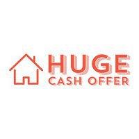 Huge Cash Offer