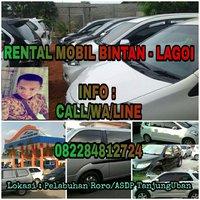 Rental Mobil TanjungUban