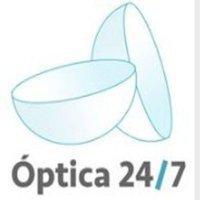 Óptica 24/7 Chile