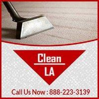 Clean-LA Carpet Cleaning