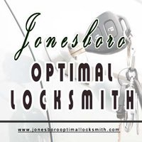 Jonesboro Optimal Locksmith