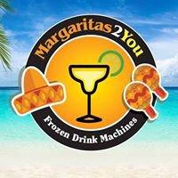 Margaritas 2 You