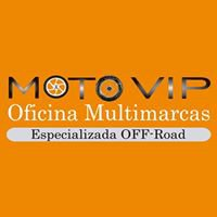 Moto Vip