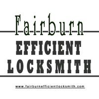 Fairburn Efficient Locksmith