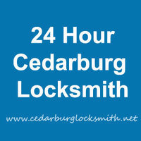 24 Hour Cedarburg Locksmith