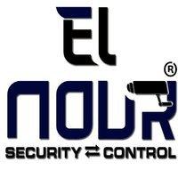 النور وكيل كاميرات مراقبه هيكفيجن - Hikvision Security EGYPT distributor