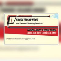 Rhode Island Hood and General Cleaning Services