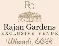 Rajan Gardens Chennai Wedding Venue