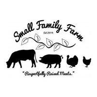 Small Family Farm