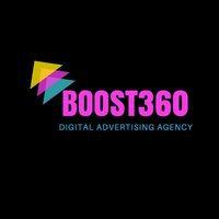 Boost360 Digital Advertising Agency