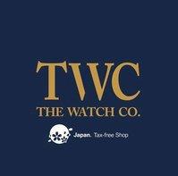 The Watch Company 腕時計専門店