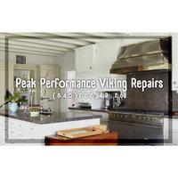 Peak Performance Viking Repairs