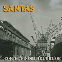 Santas Koffie