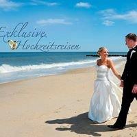 Exklusive Hochzeitsreisen