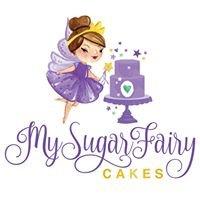 My Sugar Fairy Cakes