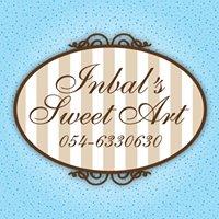 Inbal's Sweet Art - המתוקים של ענבל