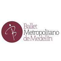 Ballet Metropolitano de Medellín- BMM