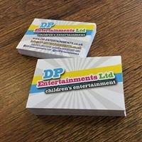 Dp Entertainments Ltd