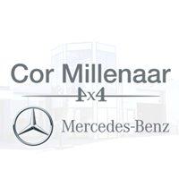 Cor Millenaar B.V. Mercedes Benz Aalsmeer