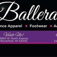 Ballera Dance