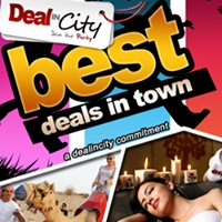 Deal In City - UAE