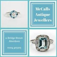 McCalls Antique Jewellers