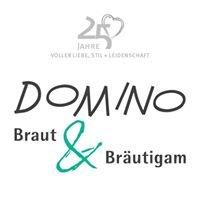 Brautmode Domino