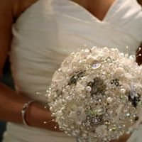 Couture Crystal Bouquets