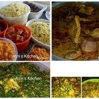 Atm's Kitchen