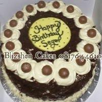 Blizshen Cakes