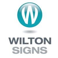 Wilton Signs