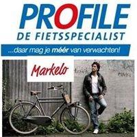 Profile Markelo