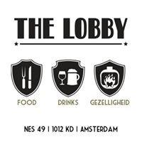 The Lobby - Hotel V
