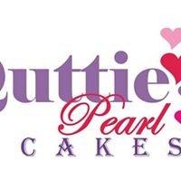 Quttie Pearl Cakes