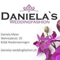 Daniela's Weddingfashion