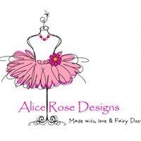 Alice Rose Designs
