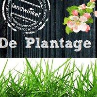 Landwinkel De Plantage