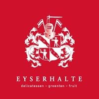 Eyserhalte