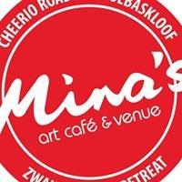 Minas Art Cafe & Farm Venue