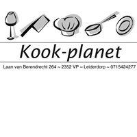 Kookplanet